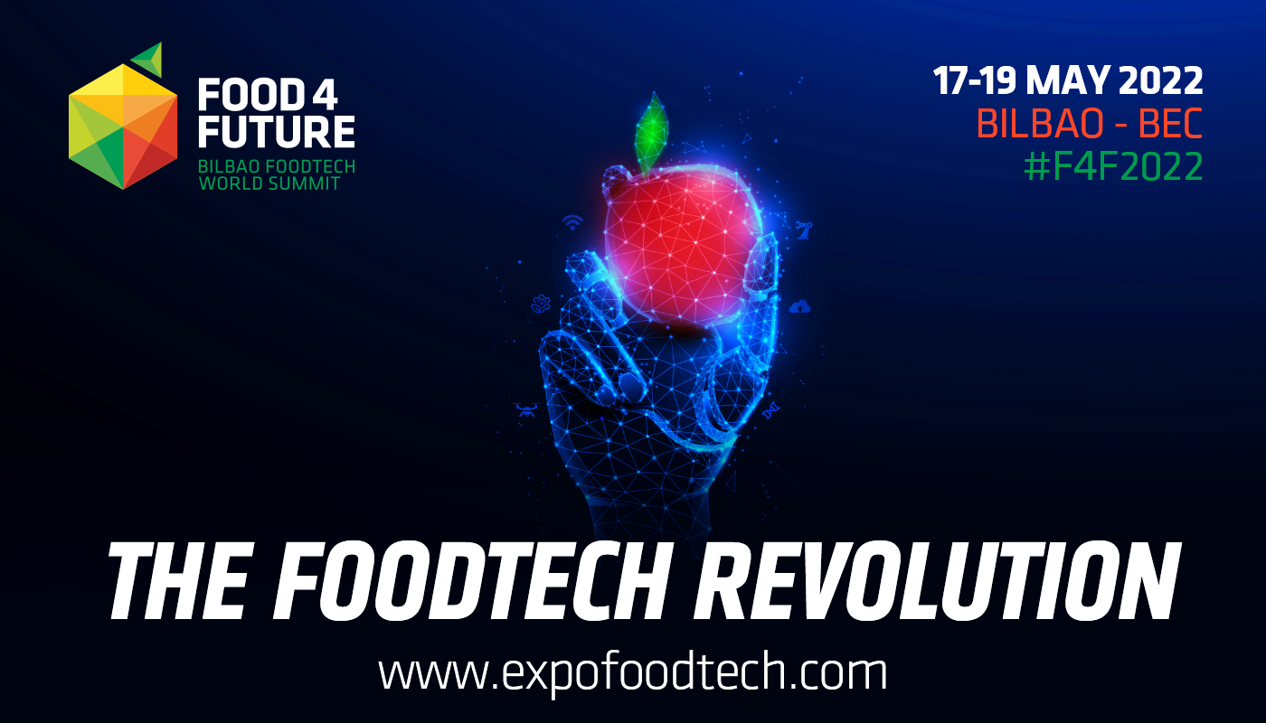Food 4 Future | ExpoFoodTech