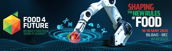 Food 4 Future Mobile App
