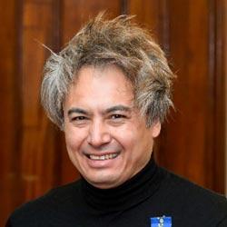 Adrian Cheok
