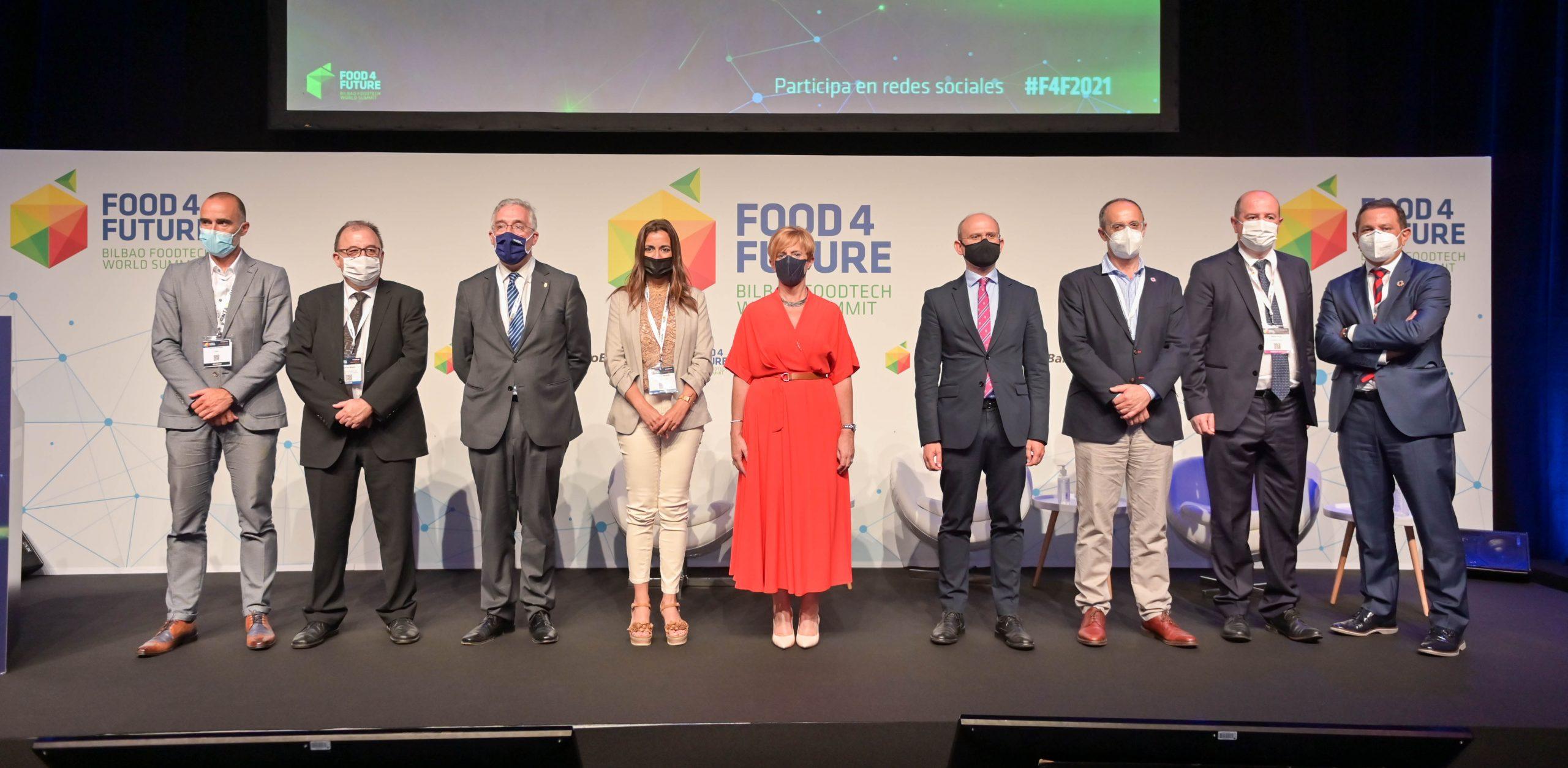 Las FoodTech Nations quieren transformar la industria alimentaria
