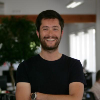 Carlos Groba