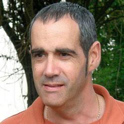Fernando Corcuera Villamor