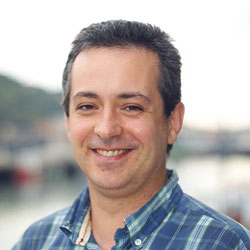 Jose Fernandes Salvador