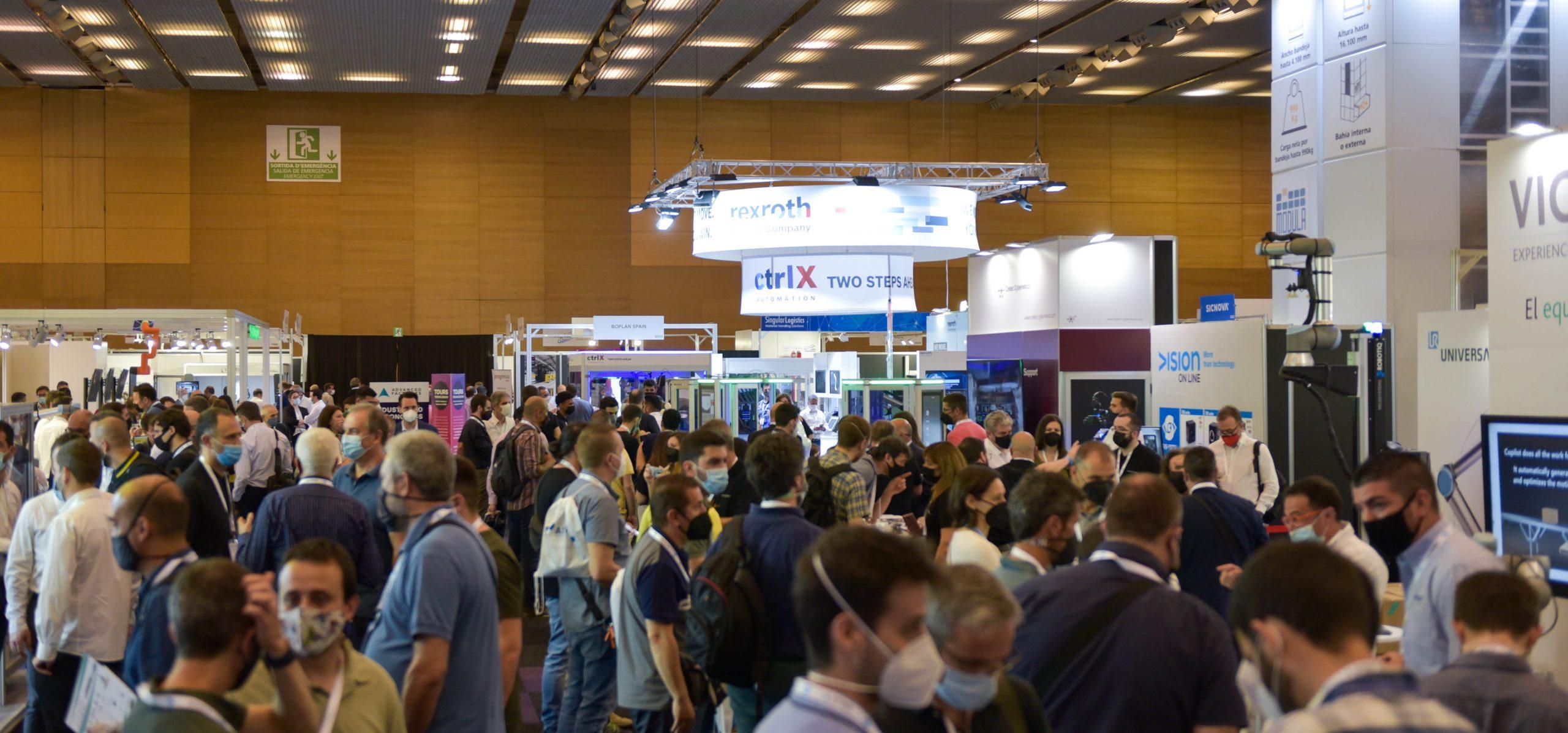 Bilbao reúne a sus primeros 5.000 congresistas que dejarán un impacto económico de 9 millones de euros