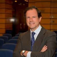 Javier Garat Pérez