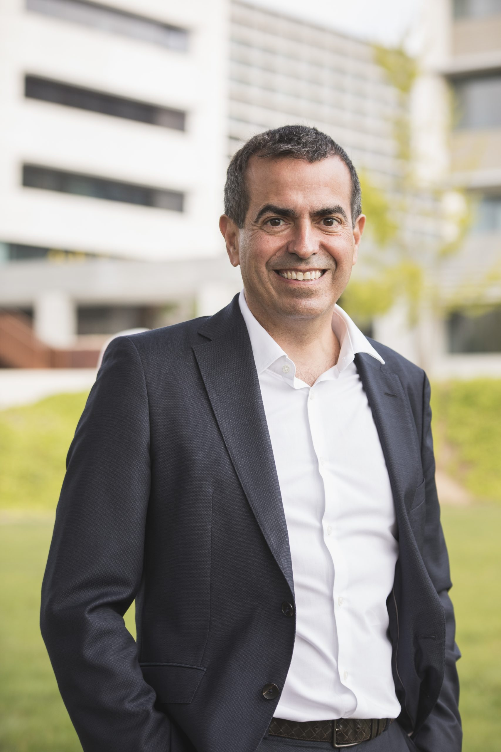 Jordi Gallés, CEO de Europastry, nombrado Presidente del Consejo Asesor de Food 4 Future – Expo Foodtech