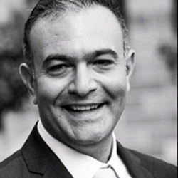 Khaled Chamari