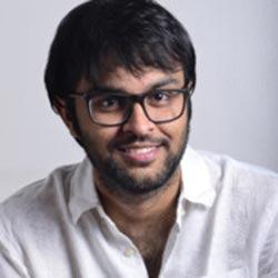 Kishhanth  Renganathan