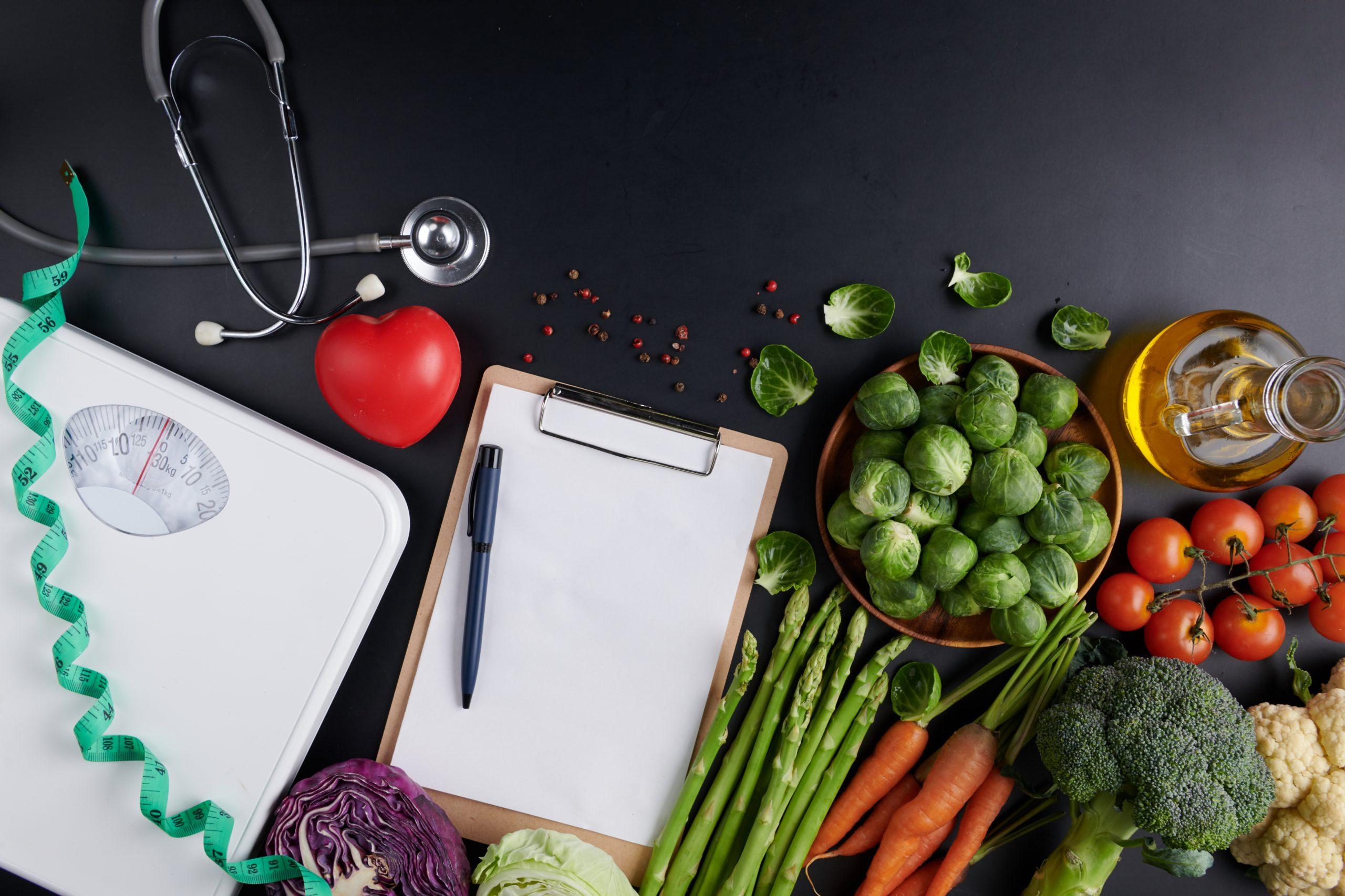 Una esperanza de vida de 140 años es posible con una nutrición de precisión