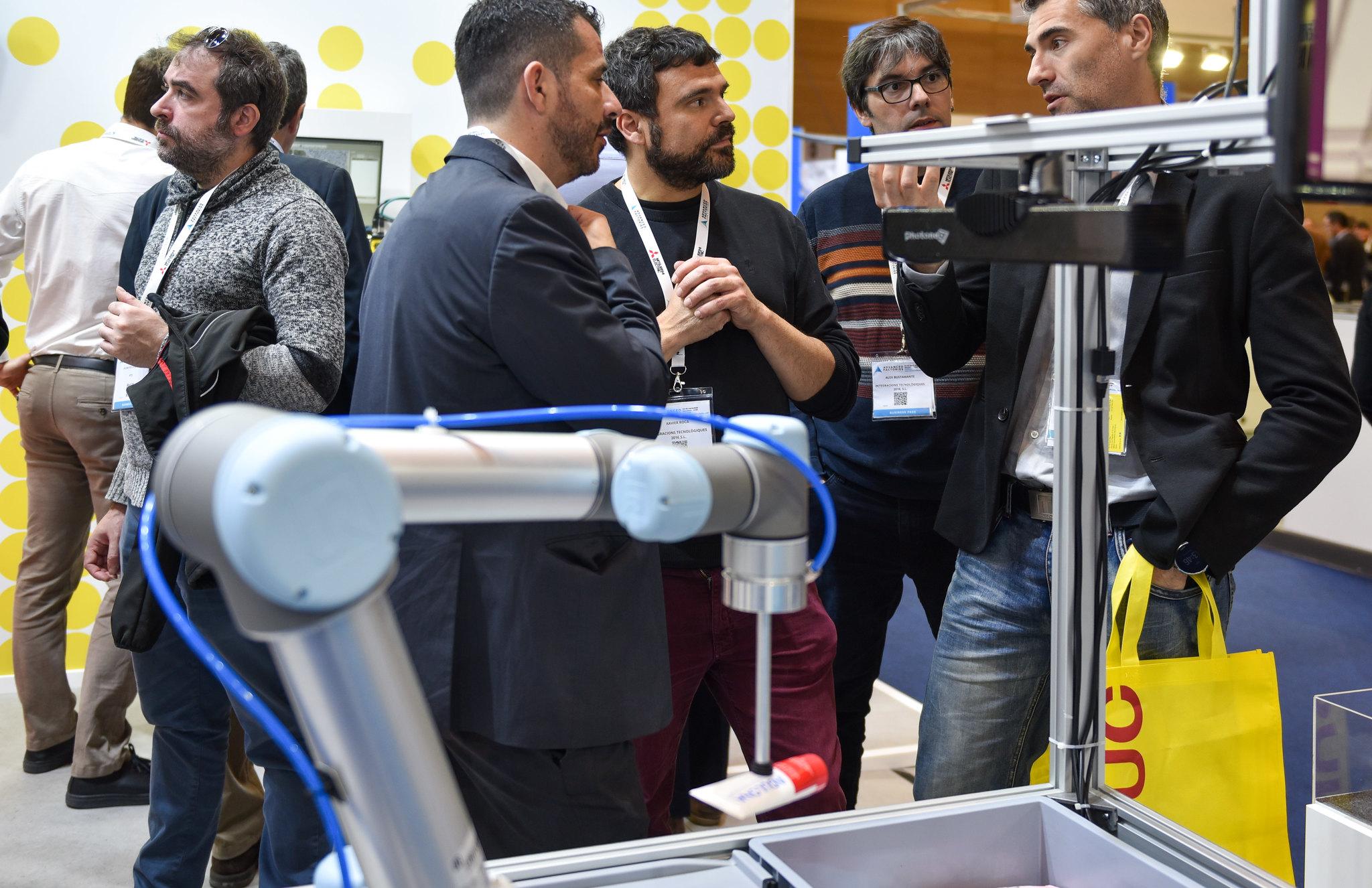Analítica de datos, inteligencia artificial, automatización, blockchain, biotecnología y robótica: las 6 tecnológicas que transforman la industria alimentaria