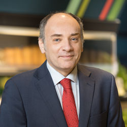 Alejandro Martínez Berriochoa