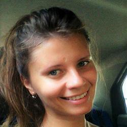 Oksana Hrynevych