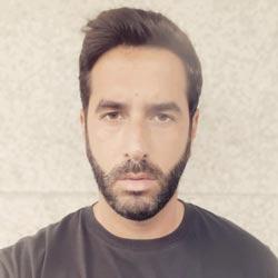 Rubén Hidalgo