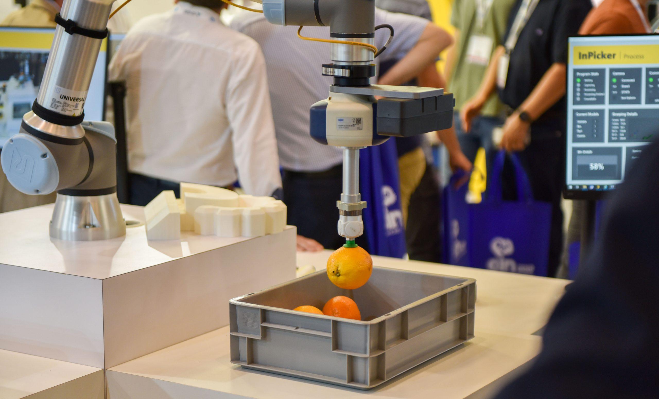 Food 4 Future refuerza el liderazgo de España como FoodTech Nation